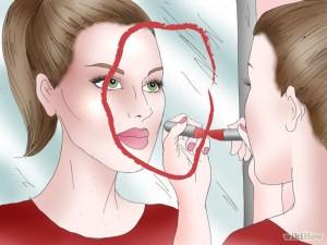 670px-Determine-Your-Face-Shape-Step-2-Version-3
